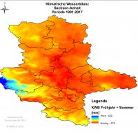 KWB SA 1991-2017 spring+summer
